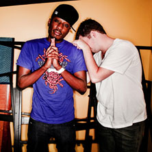 Chiddy Bang featuring The Knocks - When You've Got Music