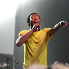 Childish Gambino Talks LP, OFWGKTA, The Weekend & More