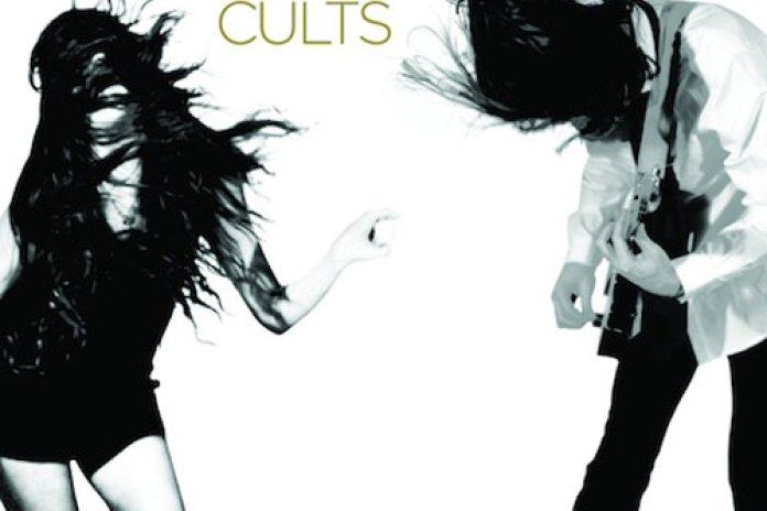 Cults - Cults (Full Album Stream)
