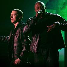 Dr. Dre featuring Eminem - Die Hard (Preview)