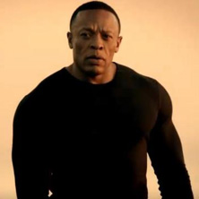New Dr. Dre & Eminem Single Announced