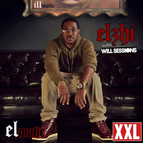 Elzhi - Elmatic (Mixtape)