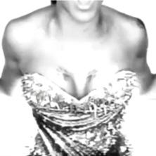 Swizz Beatz featuring Eve - Coolin'