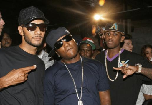Fabolous featuring Young Jeezy – Rollin'