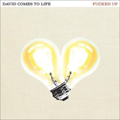 Fucked Up - David Comes to Life (Full Album Stream)