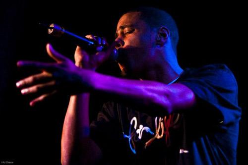 J. Cole - True Love (Unreleased)