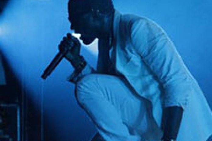 Kanye West - Mawazine Festival Performance (Morocco)