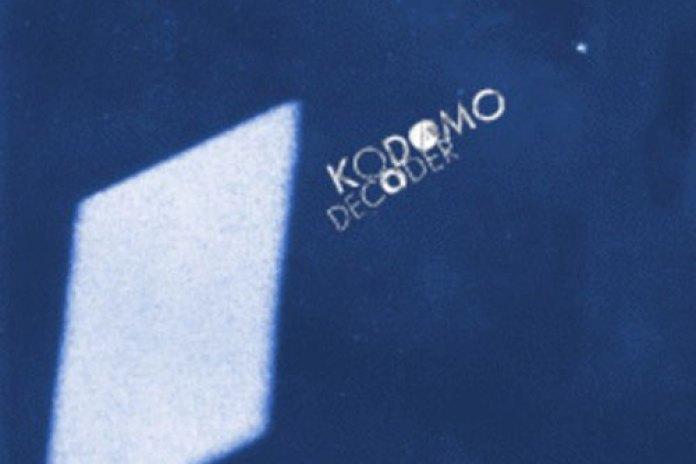 Kodomo - Decoder (WhiteNoise Remix)