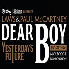 Laws - Dear Boy