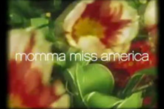 Laws - Momma Miss America