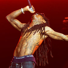 "Lil Wayne Announces 2nd Leg of ""I Am Music 2"" Tour"