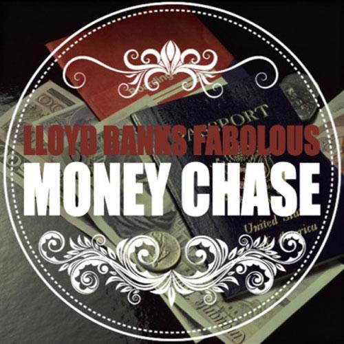 Lloyd Banks featuring Fabolous - Money Chase