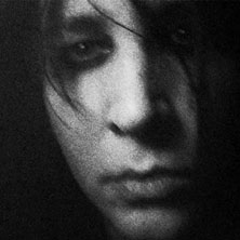 Marilyn Manson - I Am Among No One (Teaser)
