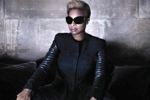 Swizz Beatz & Mary J. Blige - It's You