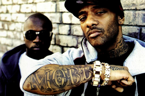 Mobb Deep - Must Go Hard (Tagless)