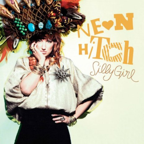 Neon Hitch featuring Wale - Silly Girl (Remix)