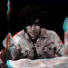 Neon Indian - Mind Drips (Pitchfork 3D)
