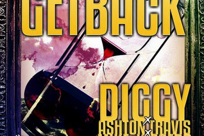 Omen featuring Diggy Simmons, Ashton Travis & Mike Jaggerr – Get Back