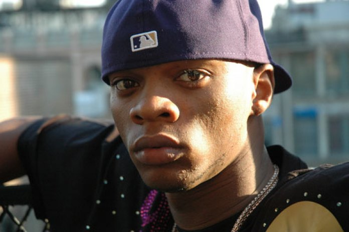 Papoose featuring Busta Rhymes & Lloyd Banks - Party Bout to Pop (Remix)