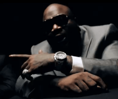 Rick Ross & Meek Mill – Perfectionist