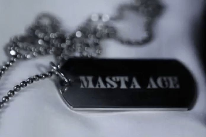 Masta Ace featuring Wordsworth - I Refuse (Produced by Marco Polo)