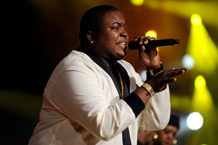 Sean Kingston Hospitalized After Jet Ski Accident
