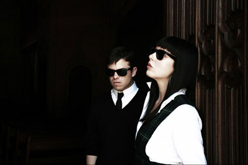 Sleigh Bells Announce New Album