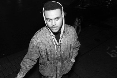 Four Unreleased Songs by The Weeknd