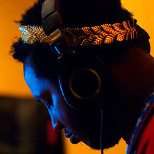 Thundercat - For Love I Come (Produced by Flying Lotus)