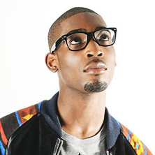 """Hypetrak gives away two tickets for the Tinie Tempah """"Live on Letterman"""" concert"""