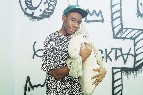GLAAD to Monitor Tyler, the Creator's Lyrics