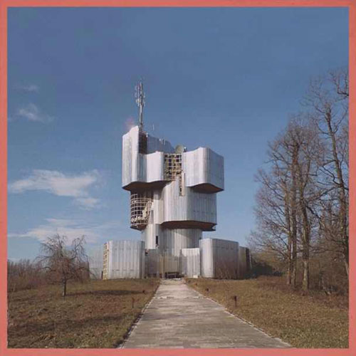 Unknown Mortal Orchestra - Little Blu House