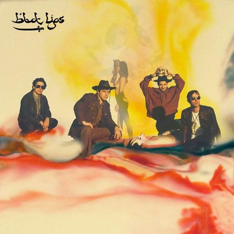 Black Lips - Arabia Mountain (Full Album Stream)