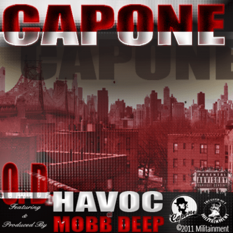 Capone featuring Havoc - OD