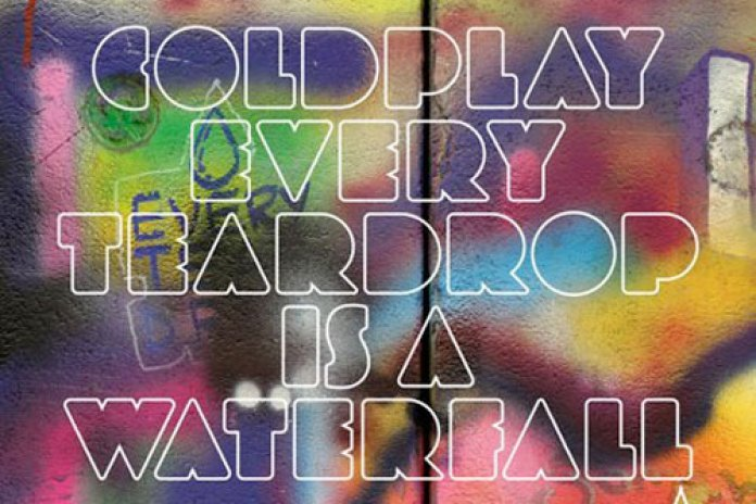 Coldplay Announce New Single