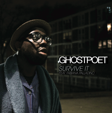 "Ghostpoet - Survive It Remixes 12"" Teaser"