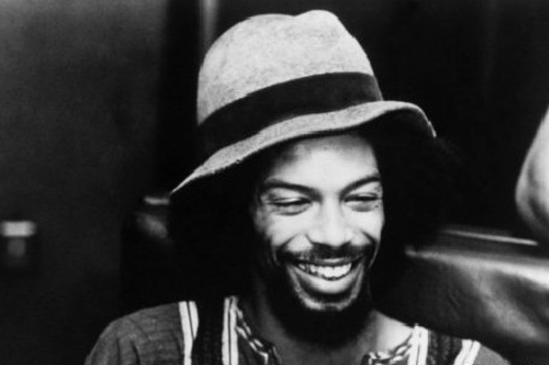 Gil Scott-Heron Dies at 62