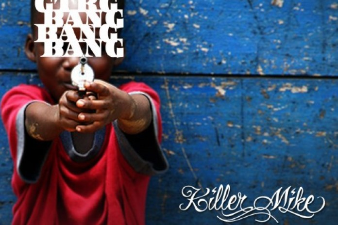 Killer Mike – Bang x3 (Mixtape)