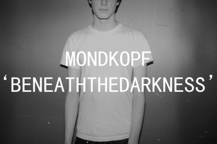 oki-ni presents BENEATHTHEDARKNESS by Mondkopf