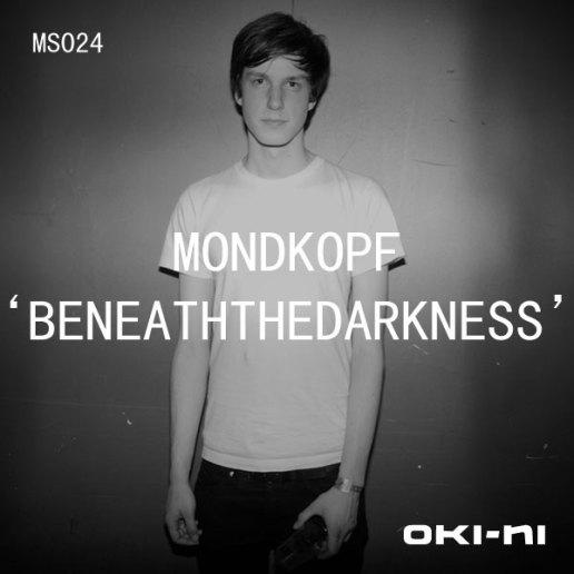 oki-ni presents BENEATHTHEDARKNESS by Mondkopf