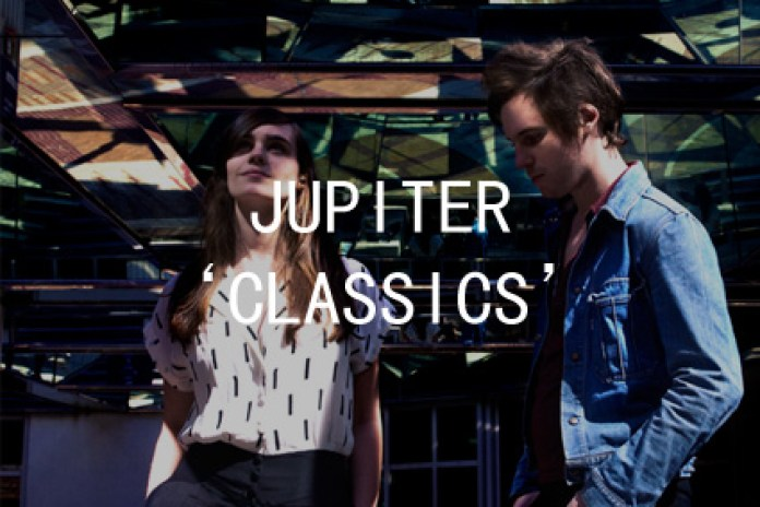 oki-ni presents CLASSICS by Jupiter