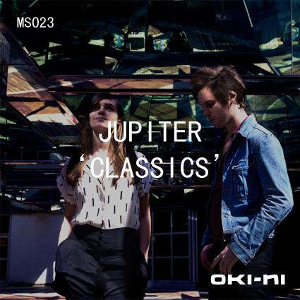 oki-ni presents CLASSICS by Jupiter