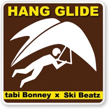 tabi Bonney – Hang Glide (Produced by Ski Beatz)