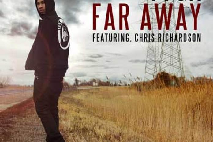 Tyga featuring Chris Richardson – Far Away