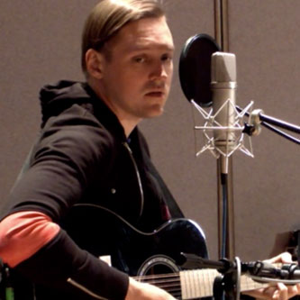 "Arcade Fire present two new arrangements of ""Sprawl II"" & ""Used to Wait"""