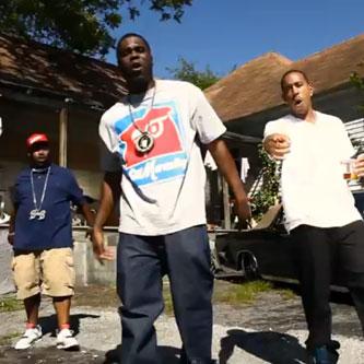 Big K.R.I.T. featuring Ludacris & Bun B – Country Sh*t (Remix)