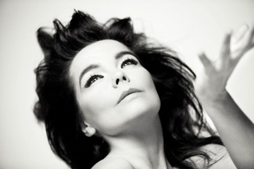 More Details on Björk's 'Biophilia'