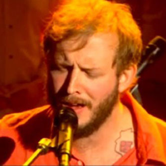 Bon Iver on 'The Colbert Report'