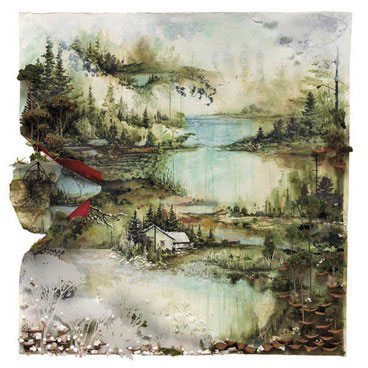 Bon Iver - Bon Iver (Full Album Stream)