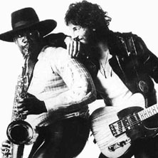 Legendary saxophonist Clarence Clemons dies at 69